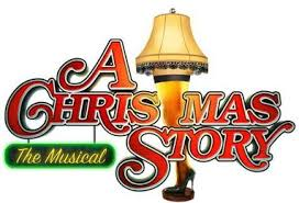 A Christmas Story: The Musical - Wikipedia