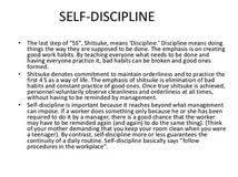 essay on lack of self discipline esl essay editing websites essay on lack of self discipline