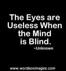 Love Is Blind Quotes Collection Of Inspiring Quotes Sayings Beauteous Blind Quotes