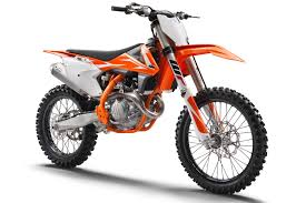 2018 ktm 450 rally. contemporary 450 ktm announces 2018 sxf 450 with ktm rally