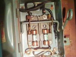 how to change fuse in breaker box how to open breaker box \u2022 free replacing fuses with circuit breakers at How To Change A Fuse Box To A Breaker Box