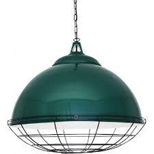 industrial retro ceiling pendant