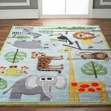 fox rug kids red kids rug purple kids rug children s gy rugs small kids rug