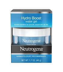 neutrogena hydro boost moisturizing gel
