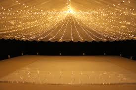 interior design white lights wedding lighting marquee fairy light canopy with black walls white lights wedding