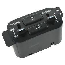 buick lesabre headlight headlamp switch direct fit for buick lesabre brand new fits 2000 buick lesabre
