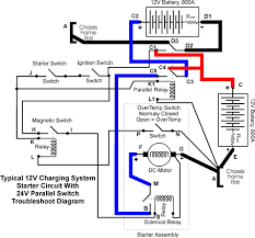 1991 club car 36 volt wiring diagram wirdig