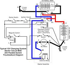 1991 club car 36 volt wiring diagram wirdig