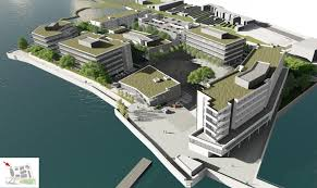 wexford county council is curly planning the development of trinity wharf as a key part of the town s economic development and urban regeneration