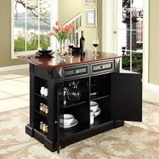 Small Kitchen With Island Small Kitchen Island Table Best Kitchen Ideas 2017