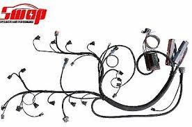 4 6 ford engine wiring harness standalone 4 wiring diagram 5 3 Vortec Wiring Harness Diagram 5 3 swap alternator wiring 2003 GMC Yukon Wiring-Diagram