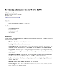 Resume Doc Professional Sample Resume Templates Google Docs Resume Templates 24