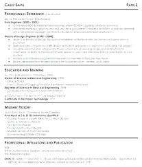 Electronic Engineering Resume Thrifdecorblog Com