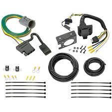 95 01 ford explorer 98 99 ranger 7 way rv trailer wiring kit plug 95 01 ford explorer 98 99 ranger 7 way rv trailer wiring kit plug prong pin harness