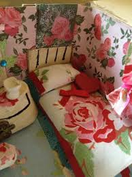 Shoebox Bedroom How To Create A Room In A Shoe Box Cath Kidston Style Mummy Of