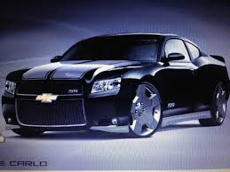 new car release for 20142014 Silverado SS  Could GM Say Yes The Chevrolet Monte Carlo SS