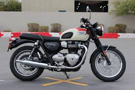 2017 triumph bonneville t100 for sale in scottsdale az go az