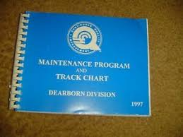 Conrail Track Charts Details About 1997 Conrail Maintenance Program Track Chart For Dearborn Division Look