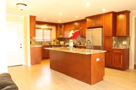 Rta Shaker Kitchen Cabinets Modern Concept Cherry Kitchen Cabinets With Cherry Maple Rta