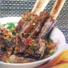 Indonesia memiliki makanan tradisional yang beranekaragam. 34 Makanan Khas 34 Provinsi Beserta Gambarnya