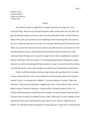 the great gatsby documents course hero the great gatsby essay final