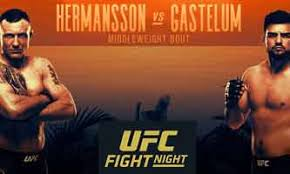 Adesanya vs gastelum full fight video from the 2019 fight of the year at ufc 236. Kelvin Gastelum Vs Hermansson Full Fight Video Hl Ufc Fight Night 172