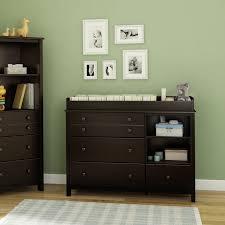 green nursery furniture. Baby Changing Table Nursery Furniture Infant Storage Green