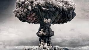 Image result for BOMBA CU HIDROGEN EXPLOZIE IMAGINI