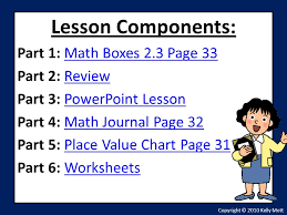 Ideas About Everyday Math Grade 3 Worksheets, - Easy Worksheet Ideas