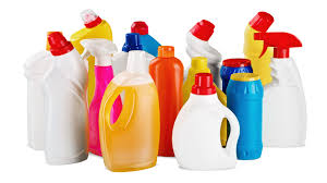 Study Says Nurses' Regular Use of <b>Disinfectants</b> is Associated With ...
