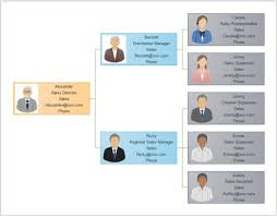 What Are The Different Types Of Organizational Charts The Different Types Of Organizational Charts And Why Each Is
