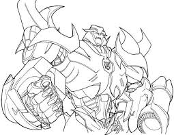 Small Picture Transformers Prime Arcee Coloring Pages Coloring Coloring Pages
