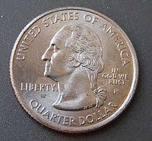 50 State Quarters Wikipedia