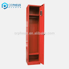 red high gloss furniture. High Gloss Furniture Colorful Single Door Steel Locker Cabinet For Employee - Buy Cabinet,Single Locker,Steel Red