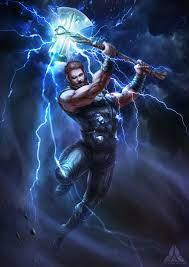 ArtStation - Avengers : Infinity War ...