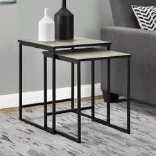 nesting end tables. Save Nesting End Tables A
