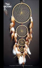 Dream CatchersCom Natural Generations Dream Catcher 100 rings DreamCatcher 23