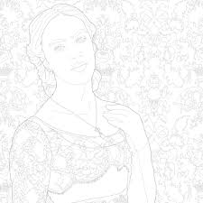 With all of the wonderful artists out there creating their works to share for free with the world, i thought it would be. National Coloring Book Day Free Download Downton Abbey Coloring Book Printable Pages