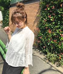 2019年目指すは最新の髪型いつでも極めるトレンド女子 Arine