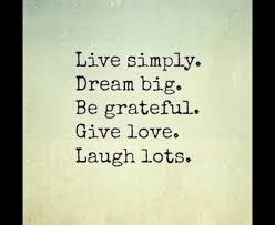 Simple Dream Quotes Best Of Live Dream Be Give Laugh ✨Inspiration✨ Pinterest Thoughts