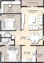 car park floor plan awesome 1200 sq ft floor plans 1200 sq ft house plans india house building