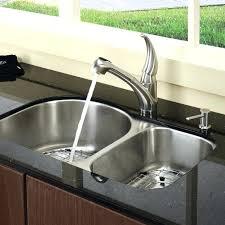 interior surprising kohler kitchen sinks stainless steel undermount 40 in interior designing home ideas with kohler undermount kitchen sink h73
