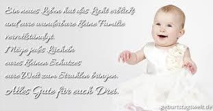 Llᐅ Glückwünsche Zur Geburt Mit Wünschen Gedichten Neues Leben