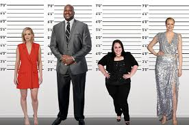 Celebrity Height Chart Tumblr Which Celebrity Shares Your Height
