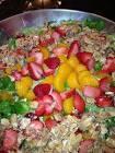 bettys strawberry mandarin salad