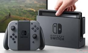 Nintendo Switch - Hệ máy chơi game tiếp theo của Nintendo - Infogame