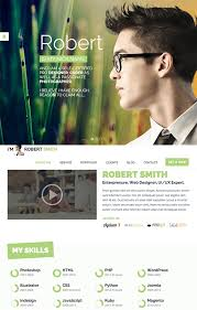 Contemporary Ideas Online Resume Website Creative Resume Ideas To
