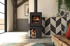 The scandinavian aesthetic is all the rage in 2019 in the design world and now, in your own home. Dru Woodburning Stoves