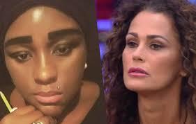 Gf Vip, Carima contro Samantha De Grenet: i motivi