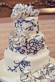 Spoil Your Guests With These Amazing Wedding Cakes Modwedding